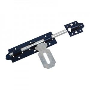 factory customized Supermarket Shelf Bracket - lock bolt (YW-04018) – Haining