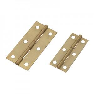 light iron hinge (YW-07015)