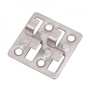 floor buckle (YW-05017)